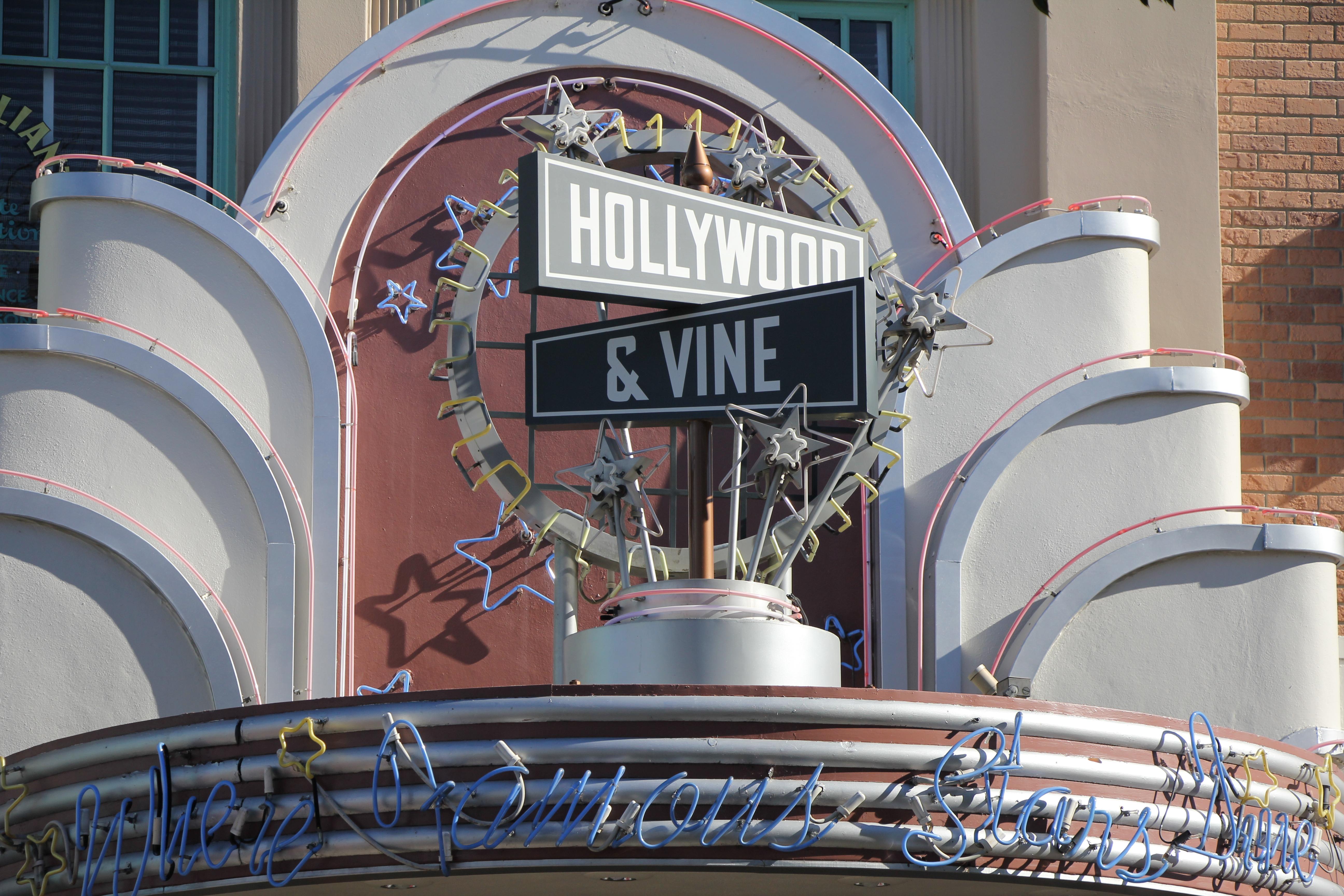 Best Hollywood Studios Restaurants | Moment Mom